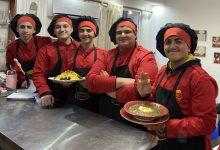 Photo of کارگاه آموزش آشپزی پسران