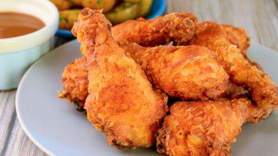 Photo of طرز تهیه مرغ سوخاری KFC